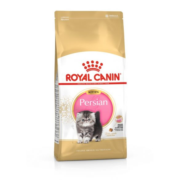 ROYAL CANIN PERSIAN KITTEN 2kg Macska száraztáp