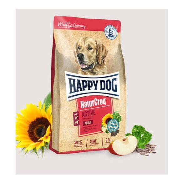 Happy Dog Active 15kg