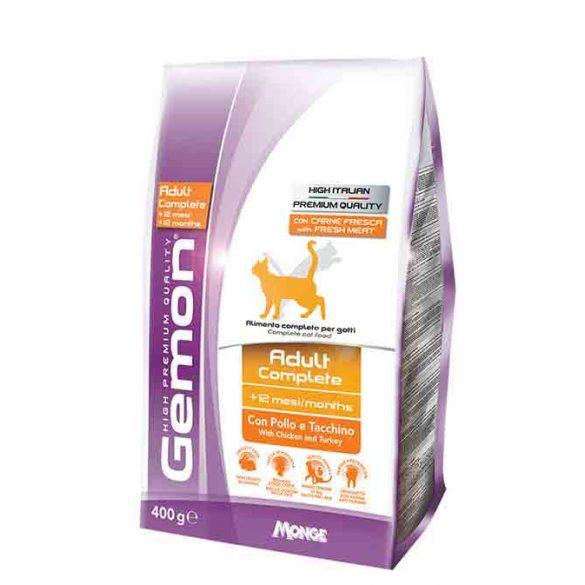 Gemon Cat Adult csirke-pulyka 1,5kg