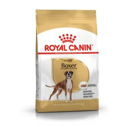 ROYAL CANIN BOXER ADULT 3kg Száraz kutyatáp