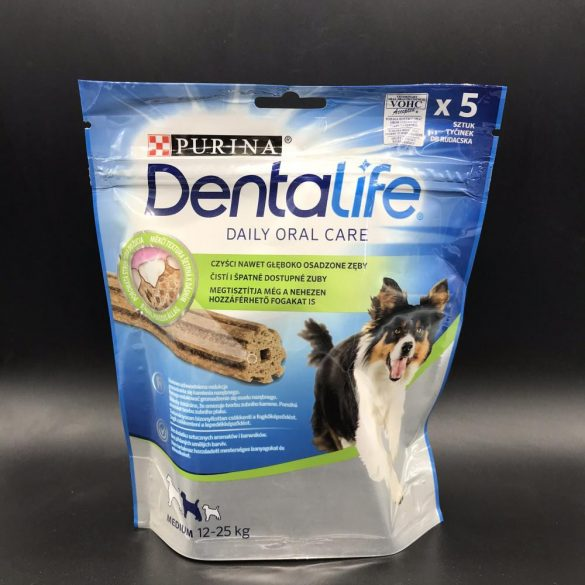 Dentalife Médium 115g