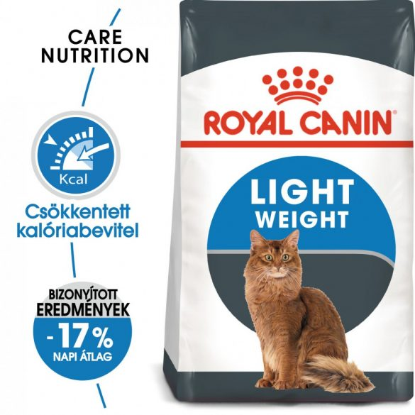 ROYAL CANIN FCN LIGHT WEIGHT CARE (0,4kg)