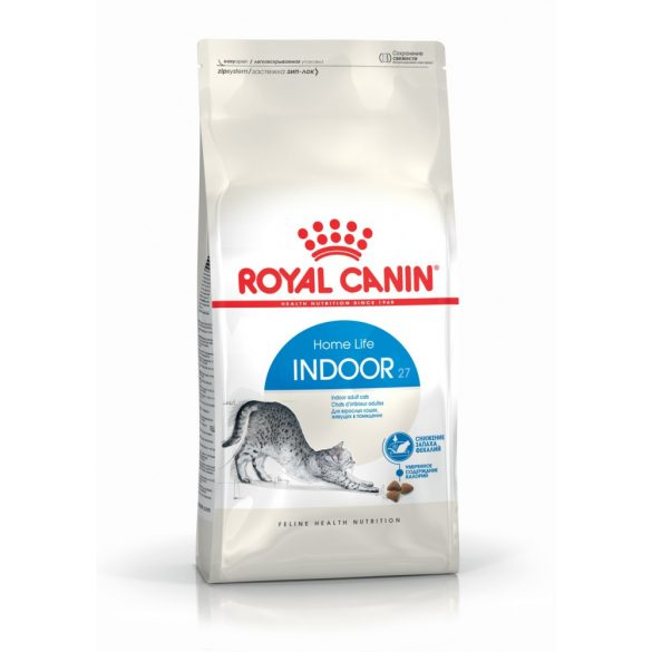ROYAL CANIN FHN INDOOR 27 (0,4kg)