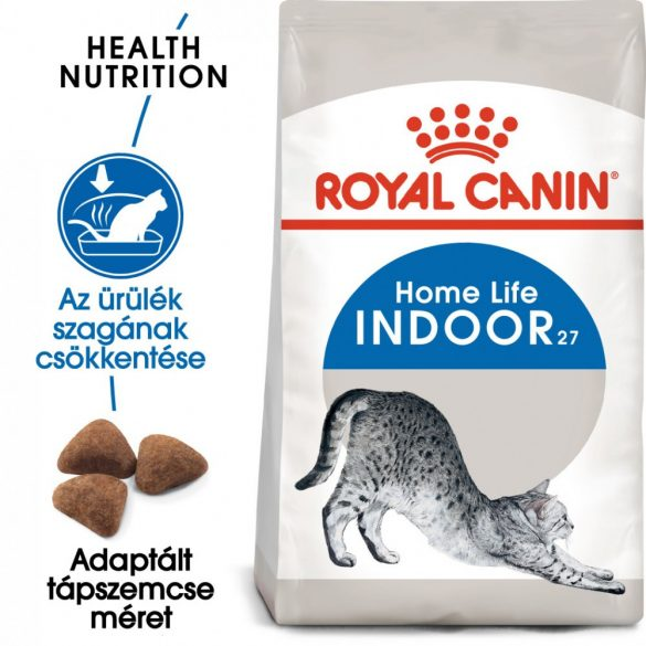 ROYAL CANIN FHN INDOOR 27 (2kg)