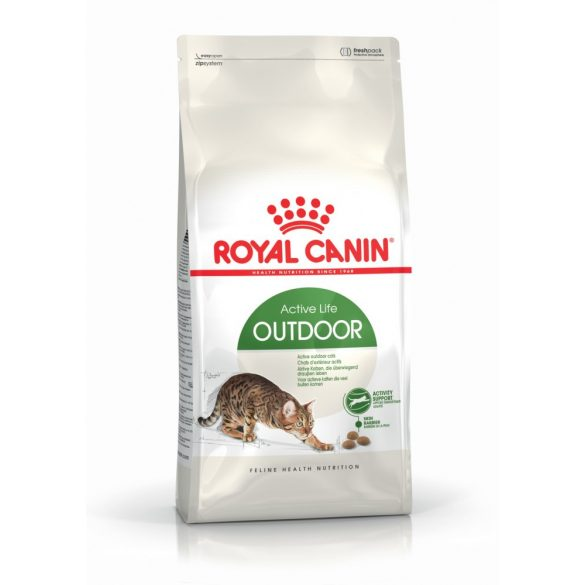 ROYAL CANIN FHN OUTDOOR 30 (0,4kg)