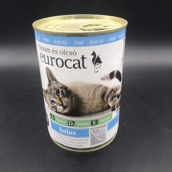 Euro Cat 400g Hal