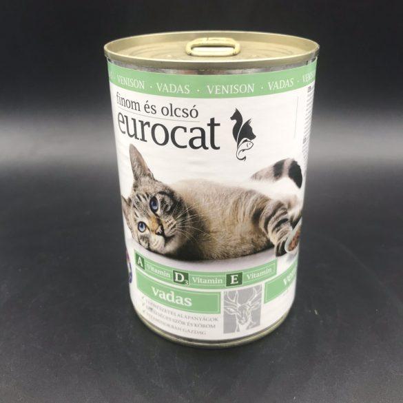 Euro Cat 400g Vad