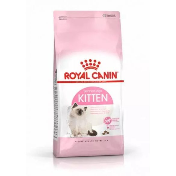Royal Canin Kitten 8,5+1,5kg