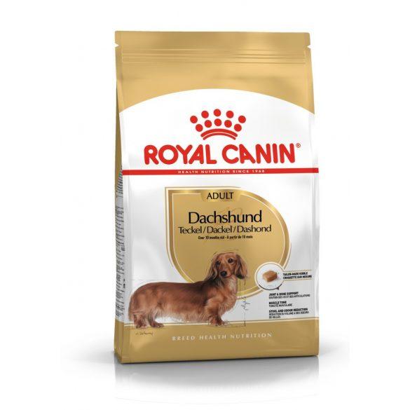 ROYAL CANIN DACHSHUND ADULT 1,5kg Száraz kutyatáp