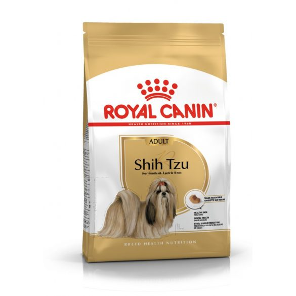 ROYAL CANIN BHN SHIH TZU ADULT (0,5kg)