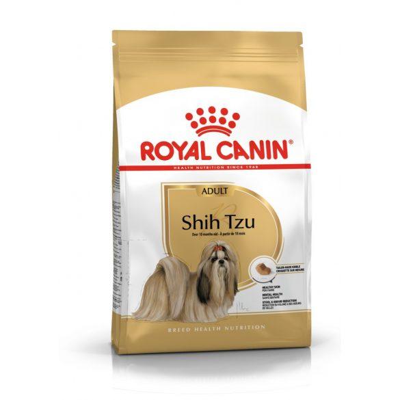 ROYAL CANIN SHIH TZU ADULT 500g Száraz kutyatáp