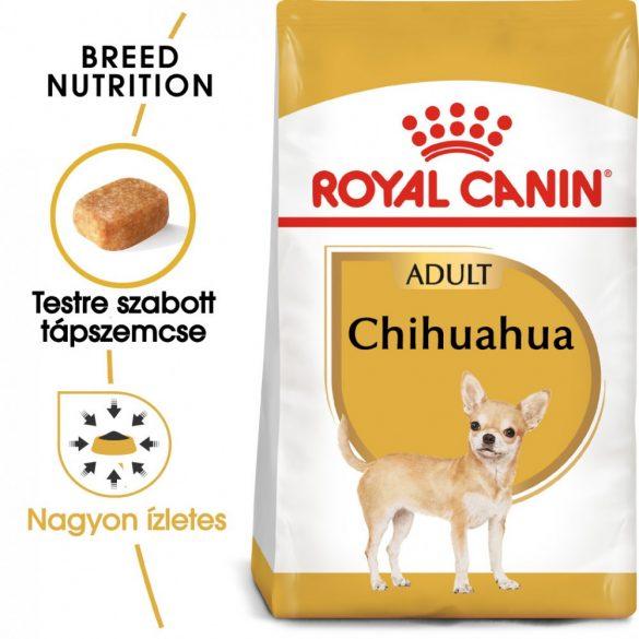 ROYAL CANIN BHN CHIHUAHUA ADULT (0,5kg)