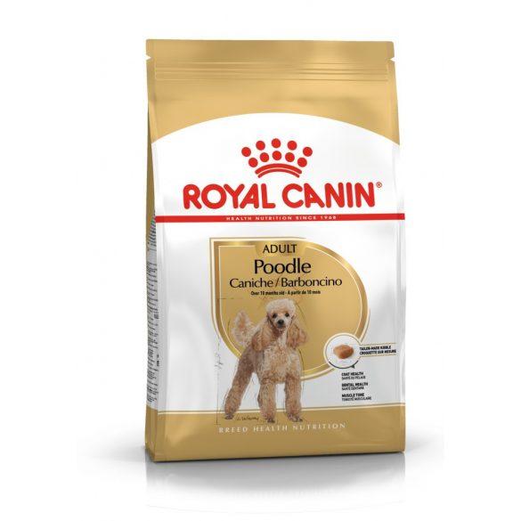 ROYAL CANIN POODLE ADULT 500g Száraz kutyatáp