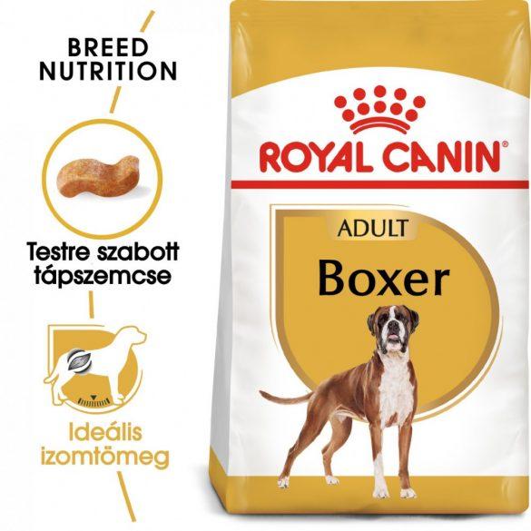 ROYAL CANIN BOXER ADULT 12kg Száraz kutyatáp