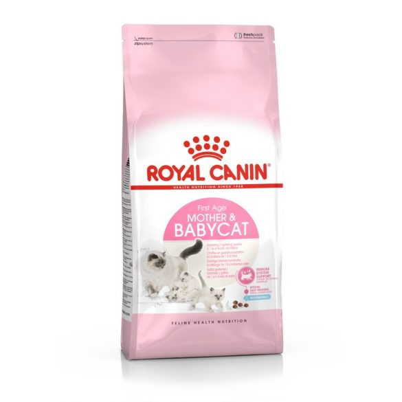 ROYAL CANIN FHN MOTHER & BABYCAT (0,4kg)