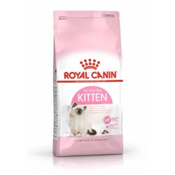 ROYAL CANIN KITTEN 4kg Macska száraztáp