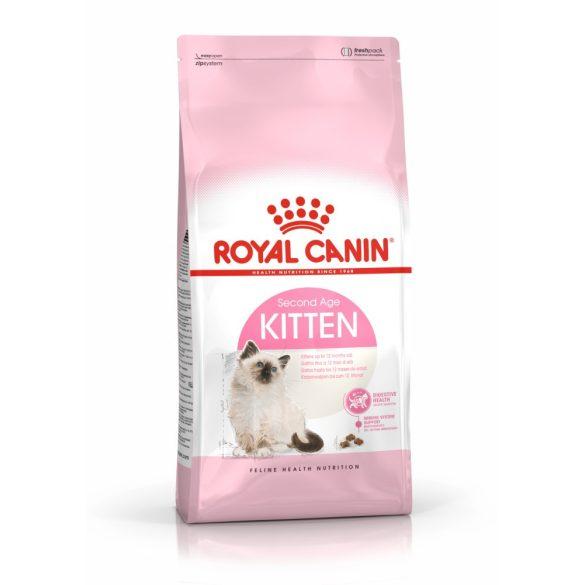 ROYAL CANIN FHN KITTEN (10kg)