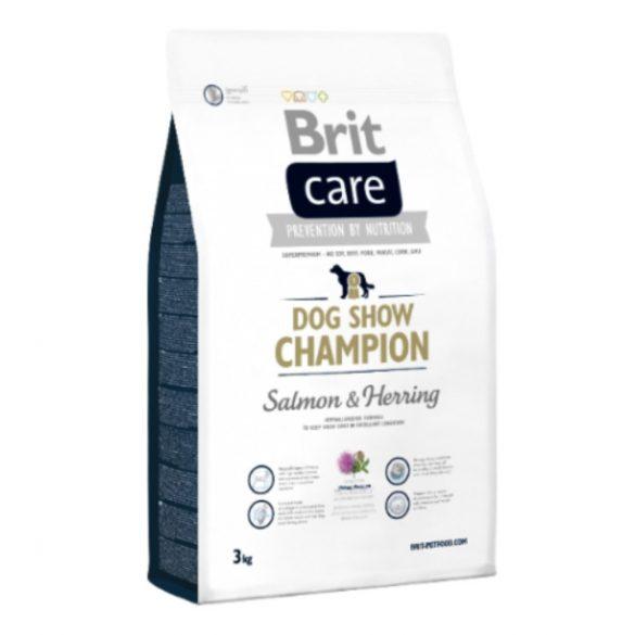 Brit Special Care Dog Show Champion 12kg