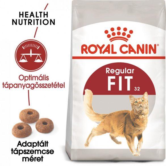 ROYAL CANIN FIT 32 4kg Macska száraztáp