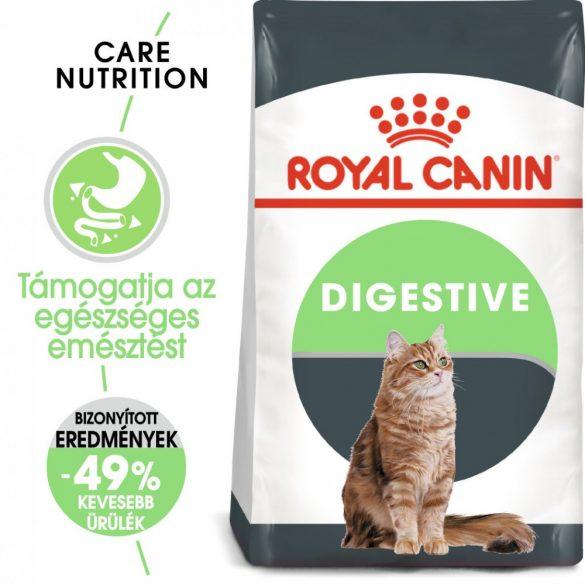 ROYAL CANIN DIGESTIVE CARE 400g Macska száraztáp