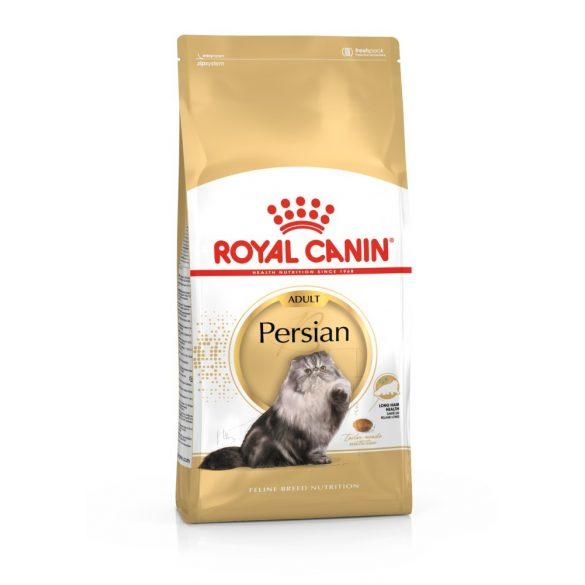 ROYAL CANIN PERSIAN ADULT 4kg Macska száraztáp