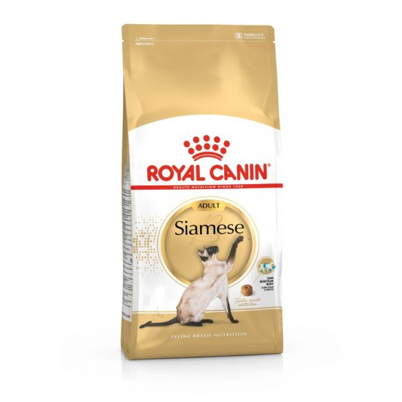 ROYAL CANIN FBN SIAMESE ADULT (0,4kg)