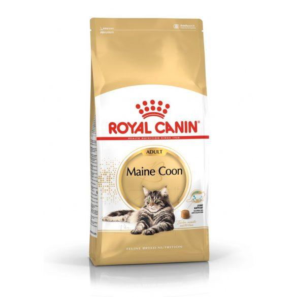 ROYAL CANIN MAINE COON ADULT 400g Macska száraztáp