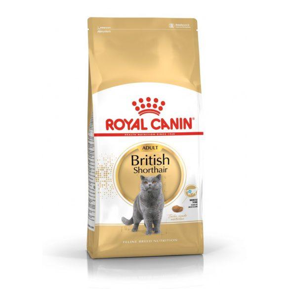 ROYAL CANIN FBN BRITISH SHORTHAIR ADULT (2kg)