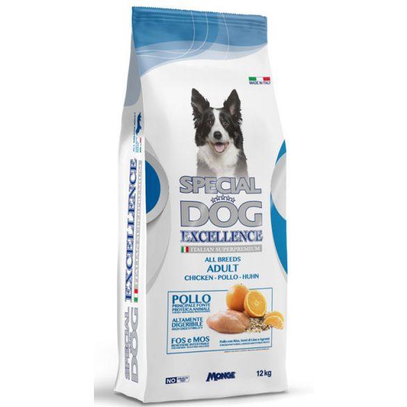 Special Dog Excellence Medium Adult 12kg