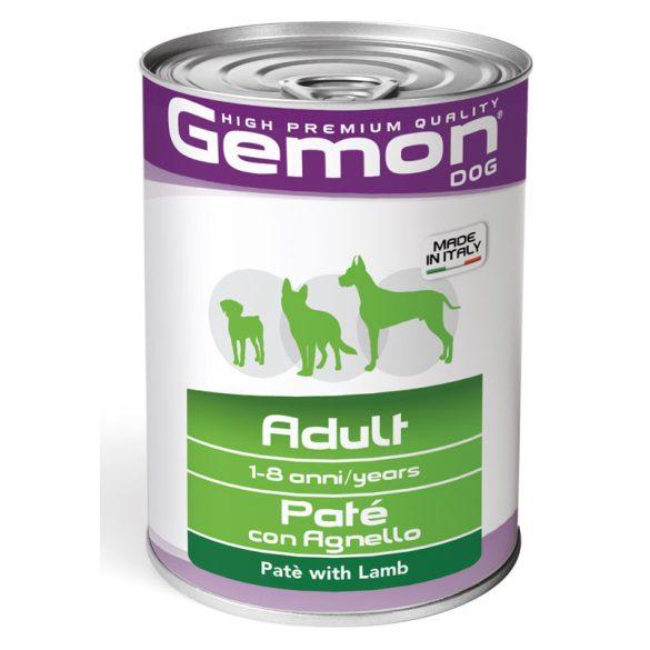 Gemon Dog Konzerv Paté Bárány 400g