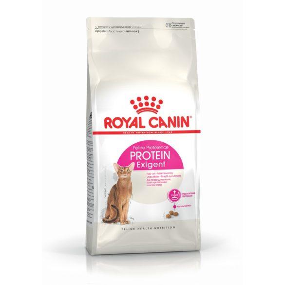 ROYAL CANIN PROTEIN EXIGENT 42 400g Macska száraztáp