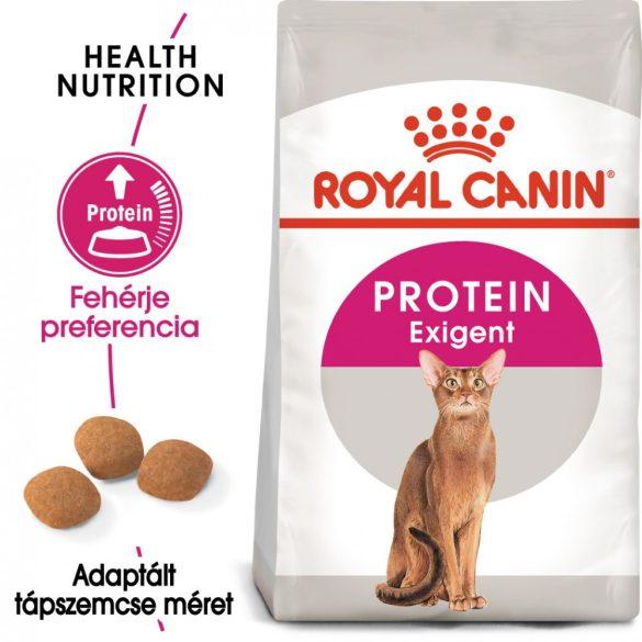 ROYAL CANIN PROTEIN EXIGENT 42 2kg Macska száraztáp