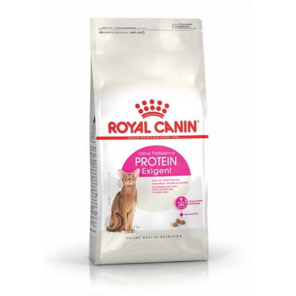 ROYAL CANIN FHN PROTEIN EXIGENT 42 (10kg)