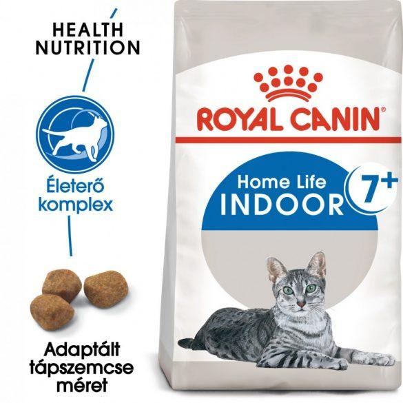ROYAL CANIN INDOOR 7+ 1,5kg Macska száraztáp