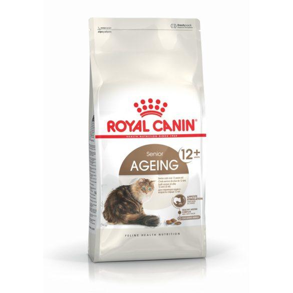 ROYAL CANIN AGEING 12+ 2kg Macska száraztáp