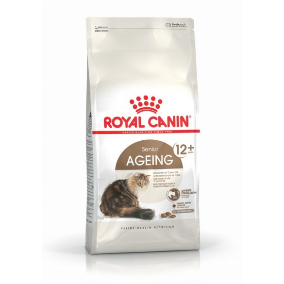 ROYAL CANIN FHN AGEING 12+ (4kg)