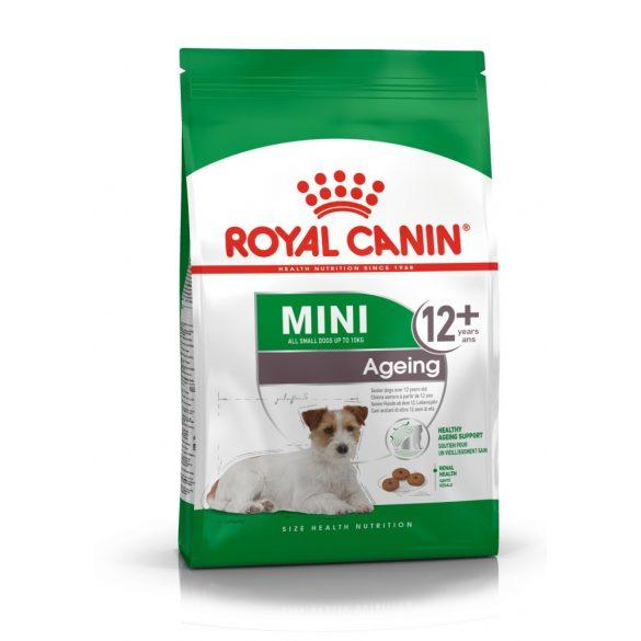 ROYAL CANIN MINI AGEING 12+ 800g Száraz kutyatáp