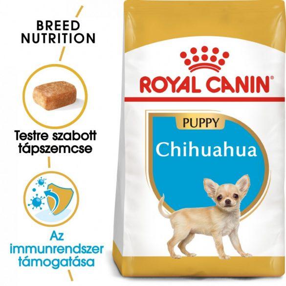 ROYAL CANIN BHN CHIHUAHUA PUPPY (0,5kg)