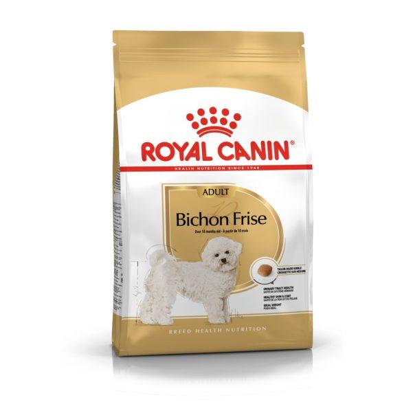 ROYAL CANIN BICHON FRISE ADULT 500g Száraz kutyatáp