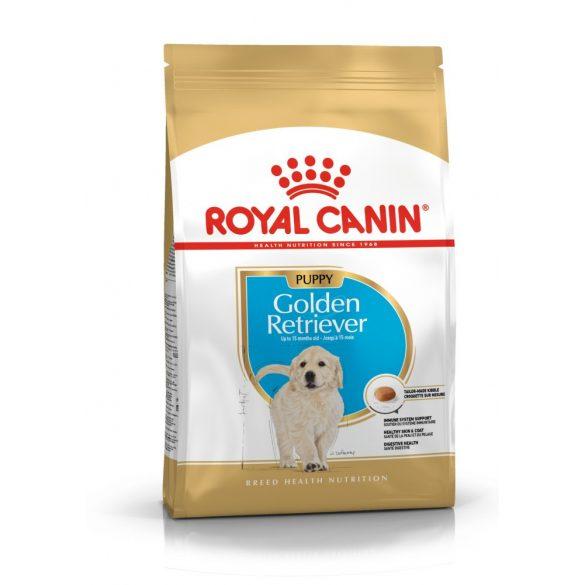 ROYAL CANIN BHN GOLDEN RETRIEVER PUPPY (3kg)