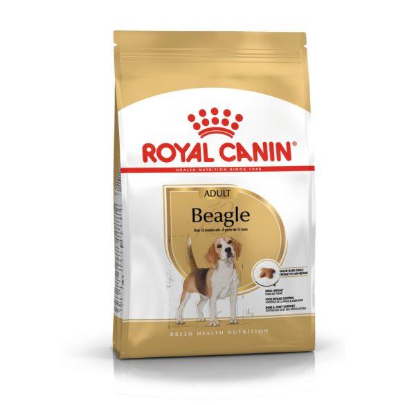 ROYAL CANIN BEAGLE ADULT 3kg Száraz kutyatáp