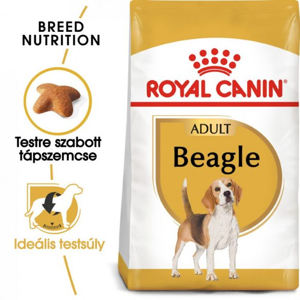 ROYAL CANIN BHN BEAGLE ADULT (3kg)