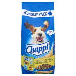 Chappi 13,5 kg Baromfi + Zöldség