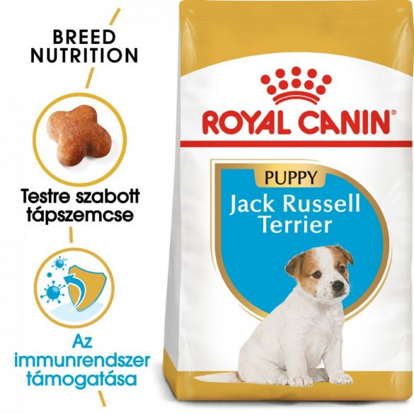 ROYAL CANIN BHN JACK RUSSELL TERRIER PUPPY (0,5kg)