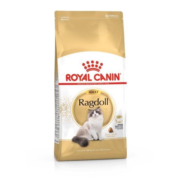 ROYAL CANIN RAGDOLL ADULT 400g Macska száraztáp