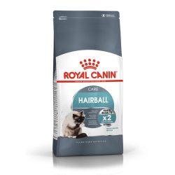 ROYAL CANIN HAIRBALL CARE 10kg Macska száraztáp