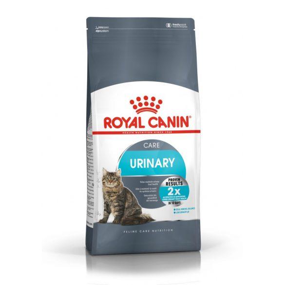 ROYAL CANIN URINARY CARE 400g Macska száraztáp