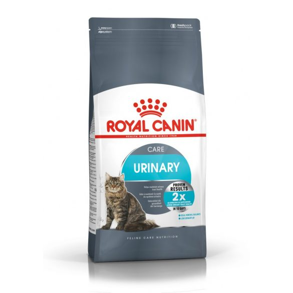 ROYAL CANIN FCN URINARY CARE (2kg)