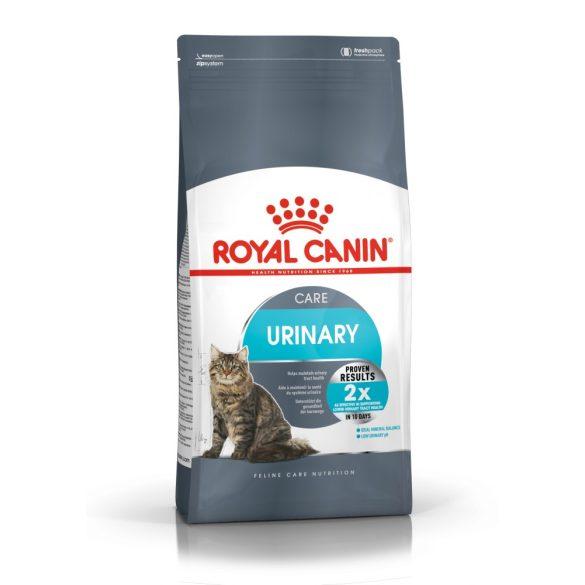 ROYAL CANIN URINARY CARE 2kg Macska száraztáp