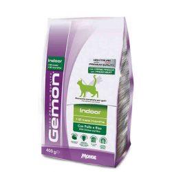 Gemon Cat 400g száraz Indoor